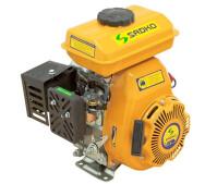 Двигатель бензиновый Sadko GE-100- фото