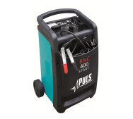 "Пуско-зарядное устройство BNC-400 ""PULS""- фото"