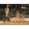 Садовый пылесос-воздуходувка Oleo-Mac BV 300 - фото t2