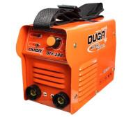Зварювальний інвертор DUGA DIY-240- фото