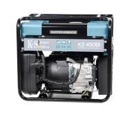 Інверторний генератор Konner&Sohnen KS 4500i- фото