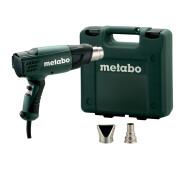 Термофен Metabo H 16-500 Set- фото