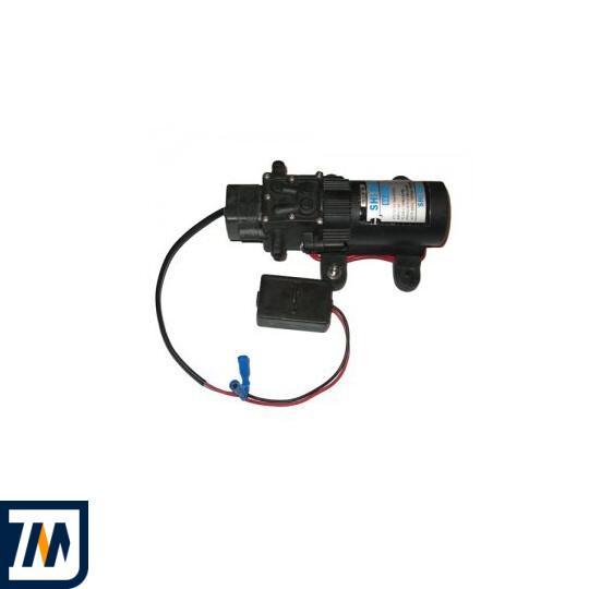 Насос к опрыскивателям Agrimotor SX 15D - фото 1