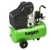 Компрессор Hagen TTDC24L- фото