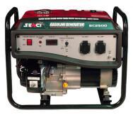 Бензиновий генератор Senci SC2500-М- фото