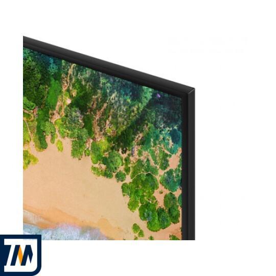 Телевизор Samsung UE40NU7192 - фото 4