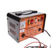 Зарядний пристрій Tekhmann TBC-15- фото