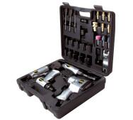 Пневматичний набір з 34 інструментів Stanley XTSN- фото
