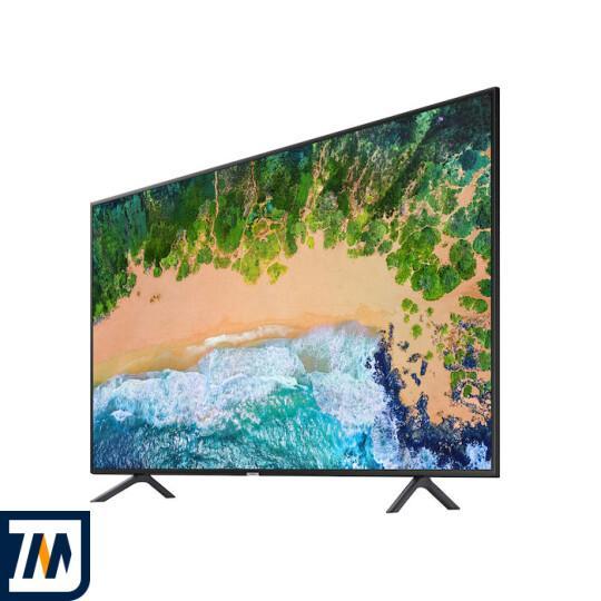 Телевизор Samsung UE40NU7192 - фото 2