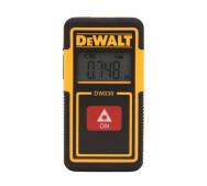 Лазерний далекомір DeWalt DW030PL- фото
