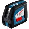 Лазерний нівелір Bosch GLL 2-50 + BS 150 - фото t2