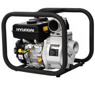 Мотопомпа для чистой воды Hyundai HY 81- фото