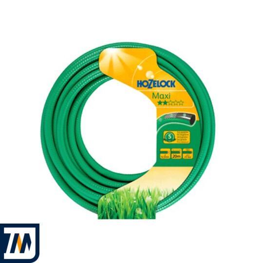 Шланг для поливу 25м Hozelock Maxi 25 mm (171230) - фото 1