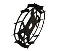 Колеса з грунтозачепами Ø560х130 (пара)- фото