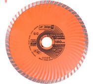 """Алмазний диск """"Дніпро-М""""180  (22,2 Турбо) (72525003)- фото"""