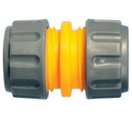 Коннектор для ремонту шлангів 12,5 мм Hozelock (2100)- фото