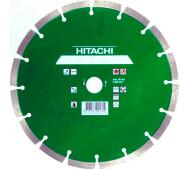 Диск алмазный отрезной Hitachi (752804)- фото