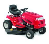 Садовый трактор MTD 96- фото