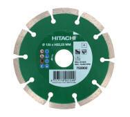 Диск алмазный отрезной Hitachi (752802)- фото