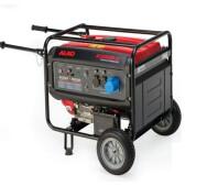 Транспортувальний набір AL-KO для генераторів- фото