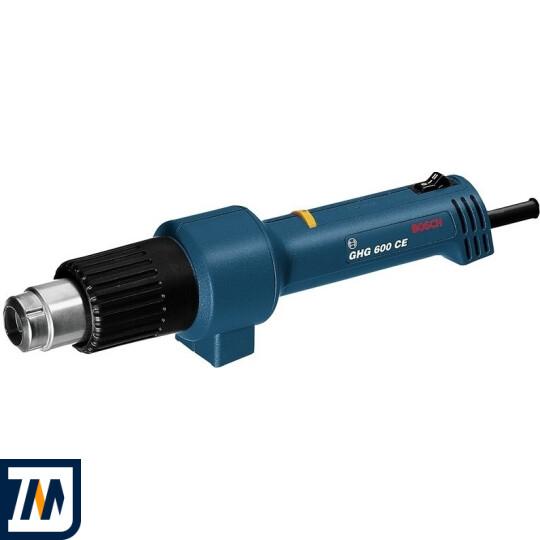 Технічний фен Bosch GHG 600 CE - фото 1