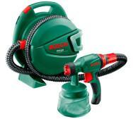 Фарборозпилювач Bosch PFS 65- фото