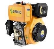 Двигатель дизельный Sadko DE-420 E- фото
