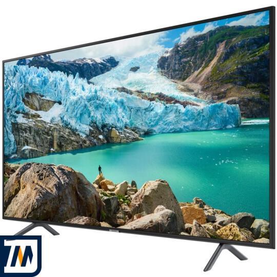Телевизор Samsung UE55RU7172 - фото 2