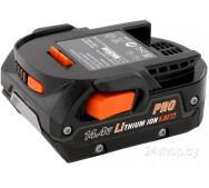 Акумулятор 14.4 В 1.5 Аг AEG L1415R- фото