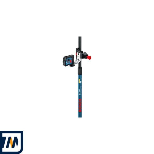 Телескопічна штанга Bosch BT 350 - фото 3