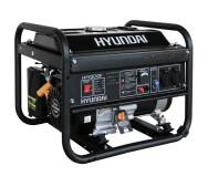 Генератор бензиновий Hyundai HHY 3010F- фото
