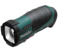 Акумуляторний ліхтар Metabo PowerMaxx TLA- фото