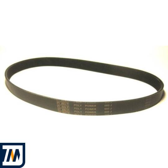 Ремень к бетономешалке Limex 125,165,190 л - фото 1
