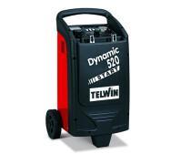 Зарядное и пусковое устройство Telwin Dynamic 520 Start (829383)- фото