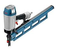 Гвоздезабиватель пневматический Bosch GSN 90-21 RK - фото
