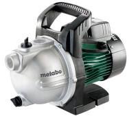 Поверхневий насос Metabo P 2000 G- фото