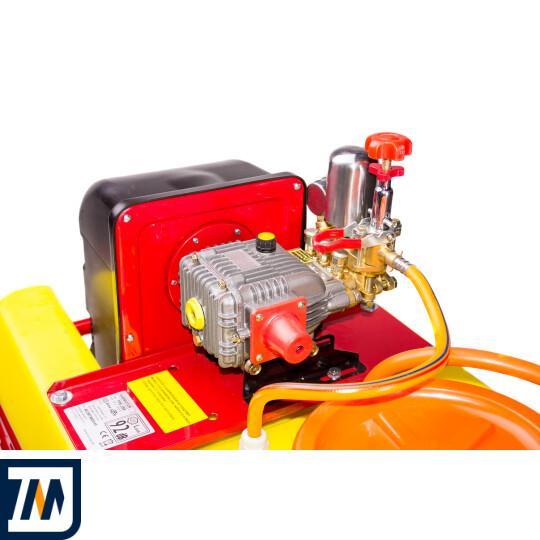 Обприскувач електричний Agrimotor TPE 355 - фото 4