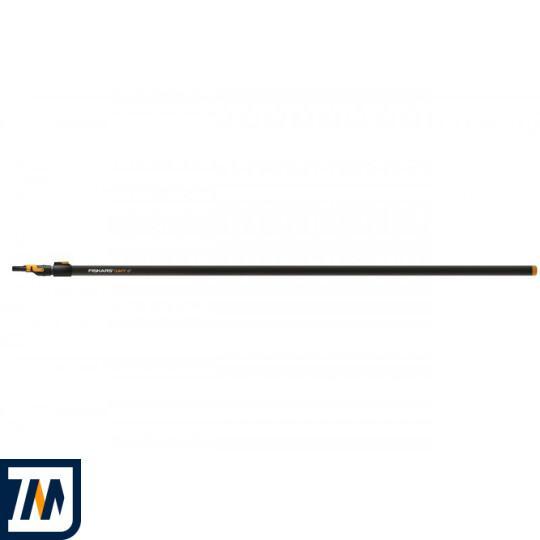 Телескопическая ручка Fiskars QuikFit (136032) - фото 1
