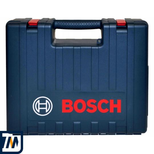 Перфоратор Bosch GBH 2-26 DFR - фото 12