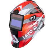 Зварювальний шолом Yato YT-73921- фото