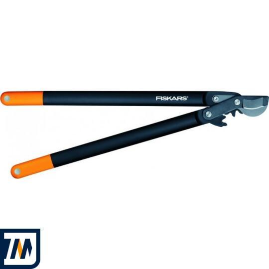 Веткорез плоскостной Fiskars PowerGear™ L78 (L) (112590) - фото 1