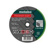 Отрезной круг по камню Metabo Flexiamant Super C 30-S, 180 мм- фото