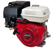 Двигатель Honda GX 270- фото