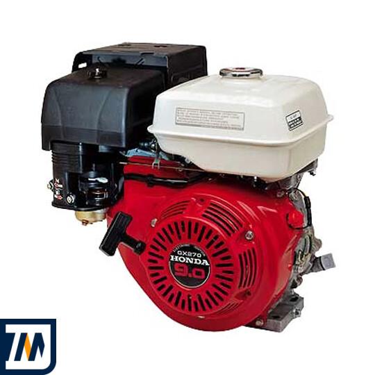 Двигун Honda GX 270 - фото 1