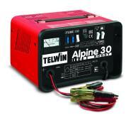 Зарядное устройство Telwin Alpine 30 Boost (807547)- фото