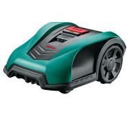 Газонокосилка-робот Bosch Indego 400- фото