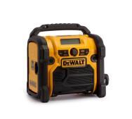 Радіоприймач DeWalt DCR020- фото