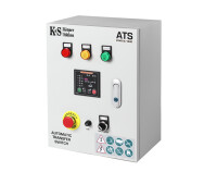 Блок управляющей электроники KS ATS 3/18HD- фото
