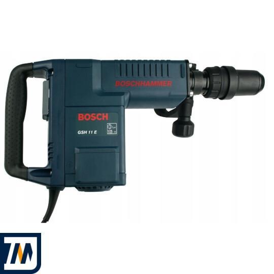 Відбійний молоток Bosch GSH 11 E - фото 5