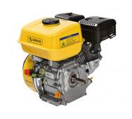 Двигатель бензиновый Sadko GE-200 PRO- фото